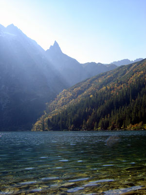 Morskie Oko Lake Tours