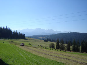Tatra Mountains Tours